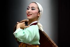 Korean Dance 3 (DSLR_MANIA) Tags: eos korea seoul southkorea   ef200mmf28liiusm republickorea canonef200mmf28liiusm eos1dmark3 canon1dmark3  dslrmania canon1deos1d republiquedecoree poblachtnacoire