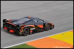 Ferrari Racing Days (robertopastor) Tags: españa valencia spain ferrari d300 cheste espaa nikkor70200vr28 robertopastor ferrariracingdays2009 racingdays2009