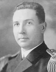 Captain George J. McMillin