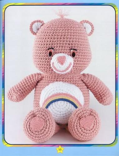 Bear - Care Bears