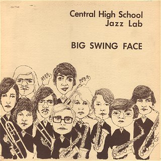 Central High School Jazz Lab