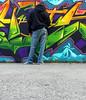 feelin' irie (18ism) Tags: 41shots host18 host dym brooklyn graffiti