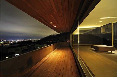 Japan Modern Architecture - exterior, House Design, Architecture, Japanese House Design, Modern House Design, Interior design
