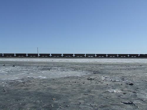 Salt / Train