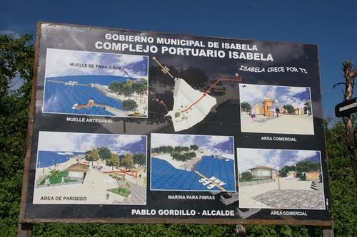 Villamil Port Area- Galapagos