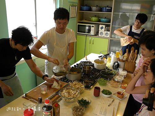 4F料理生活家
