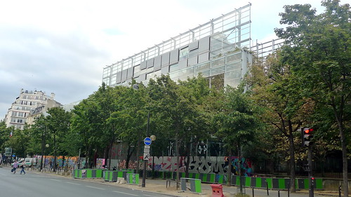 fondation Cartier (PARIS,FR75)