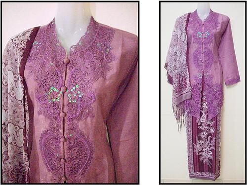 Your Online Kebaya Boutique ~