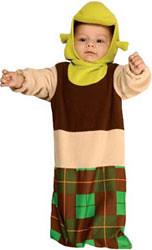 Baby Halloween Costume 21