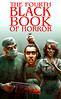 Fourth Black Book of Horror ed. by Charles Black, cover by Paul Mudie (2009)