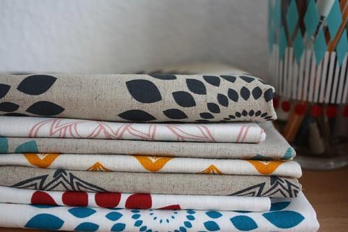 fabric I