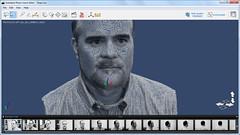 Shaan in 3D