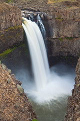Palouse waterfall