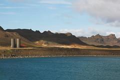 Abandoned by Sofia Podestà - Reykjanes, Iceland 2016   On Photovogue  Portfolio // Instagram