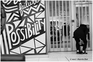 Failure Is Camouflaged Possibility - Richmond Centre XP6133e