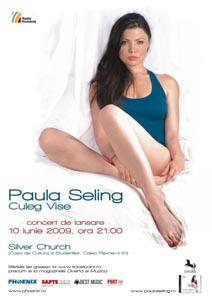 Concert Paula Seling