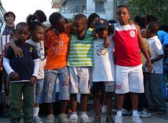 """""""Όχι στο ρατσισμό από τη κούνια"""" - 23/5 - τα παιδιά στο επίκεντρο - 2"""