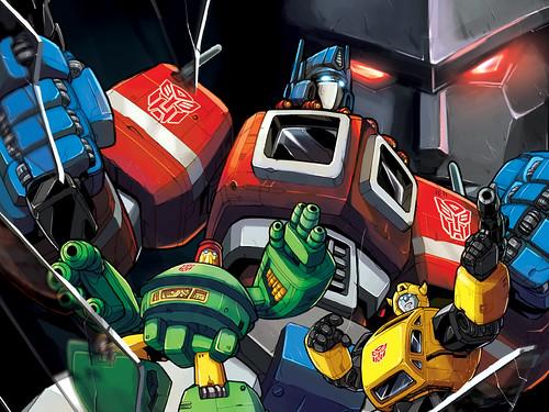 g1 wallpaper. Transformers Wallpaper