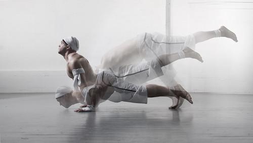 Body. Balance. Beauty. - SPARQ Magazine 2008