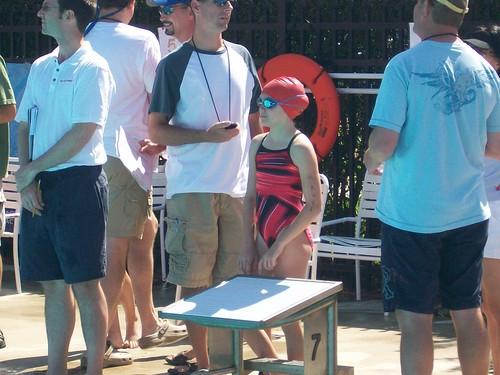 Tega Cay Practice swimmeet 019
