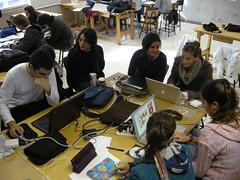 trabajo Semana D 013 (Facultad de Diseño UDD) Tags: santiago 2009 udd semanad