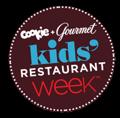 kids restaurant week
