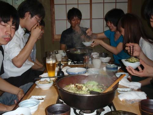 Restaurante de Sumo