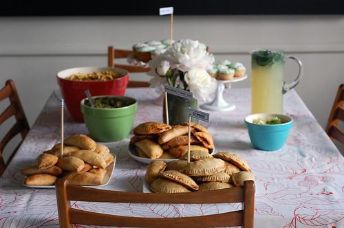 empanada party