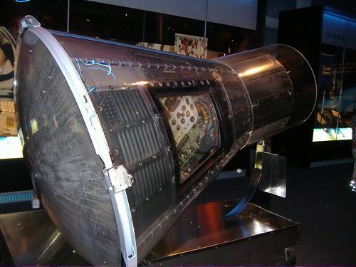 mercury 7 mission - photo #21