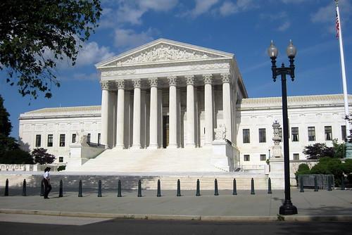 Washington DC: United States Supreme Court