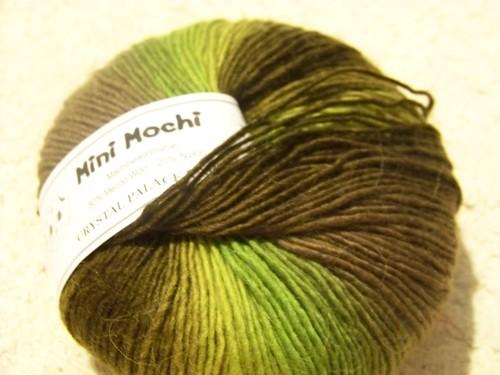 Mini Mochi