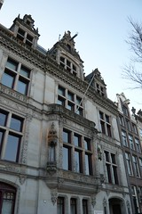 regal, stately (doctorhandshake) Tags: amsterdam buildings regal stately