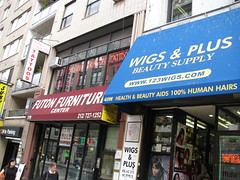 Wigs & Plus by edenpictures, on Flickr