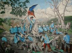 Gen. del Pilar's triumph in Paombong, Bulacan