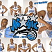 Vince Carter Orlando Magic 2009-2010