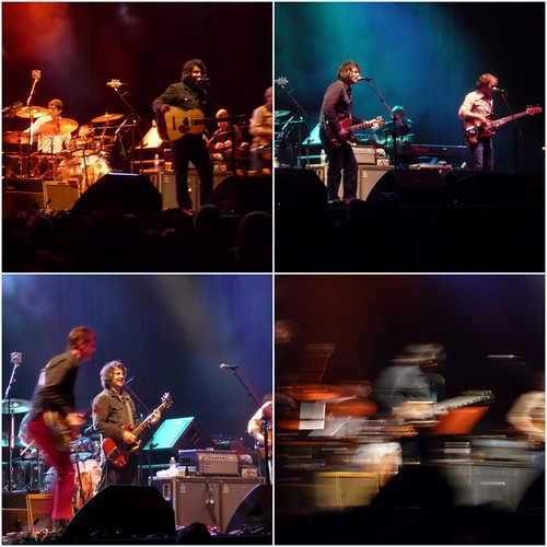 Wilco @ The Greek Theater