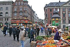 walkable Copenhagen (by: Pedro Plassen Lopes, creative commons license)