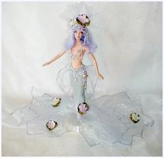 lavender (plumaluna07@sbcglobal.net) Tags: barbie mermaid