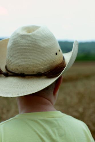 Cowgirl Boomer