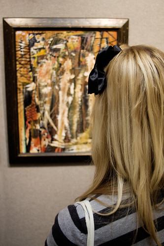 Art Admirer [192/365]