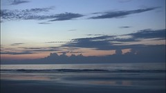 The Rising Sun. (The Vision Beautiful) Tags: film sunrise dawn timelapse video cocoabeachfl