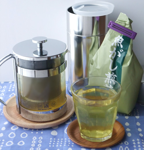 green tea for everyday