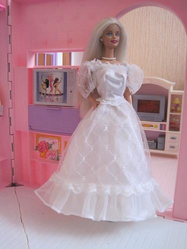 Barbie: tematiskie izlaidumi / тематические выпуски (серии) кукол. 3765339801_f5dbc6cc25