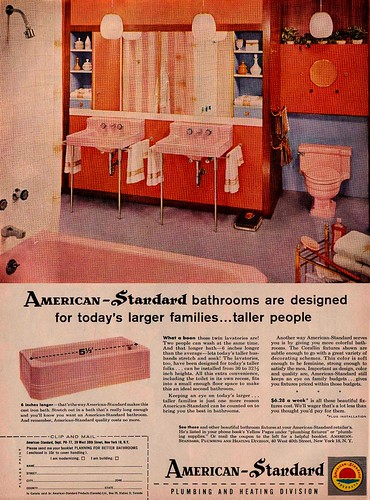 American-Standard Ad by saltycotton.