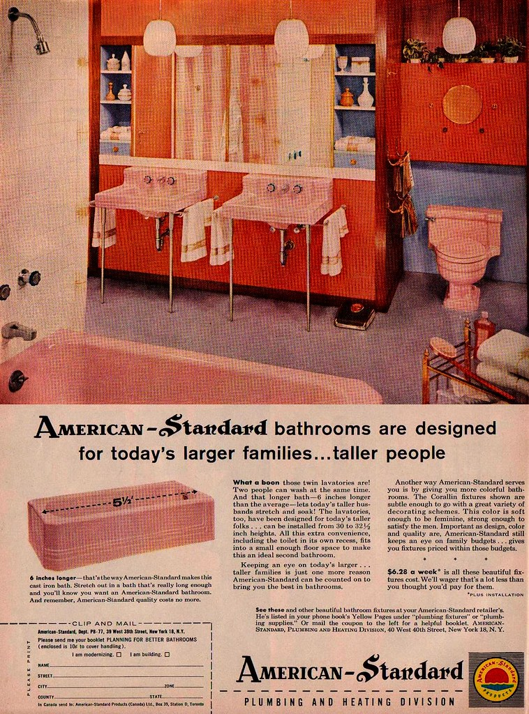 American-Standard Ad