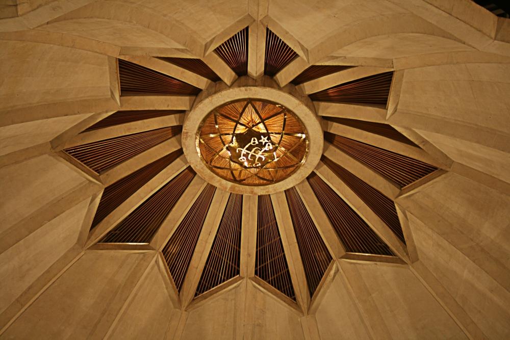 tuk amp tam lotus temple