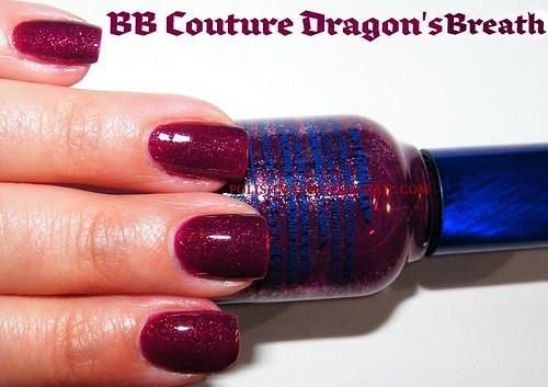 BB Couture Dragon's Breath