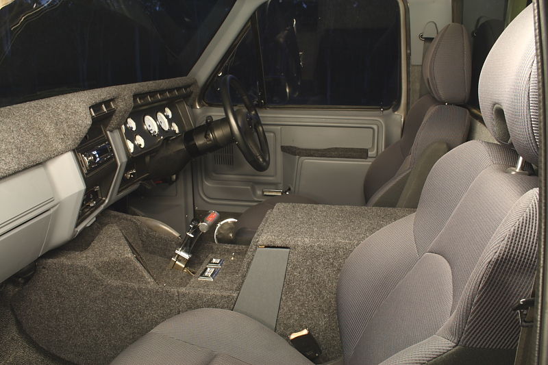 Subwoofer Enclosures Ford Truck Enthusiasts Forums