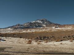 Volcn Socompa (elconejorojo) Tags: chile de landscape volcano desert paisaje paisagem desierto altiplano deserto chileno vulco antofagasta volcn regin socompa