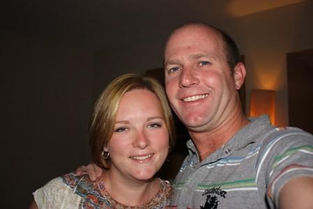 Mara and Joel